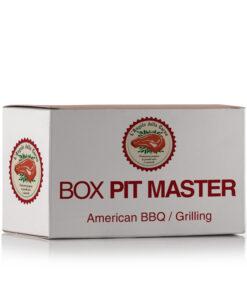 box pit master